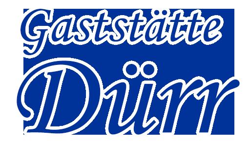 Gaststätte Dürr